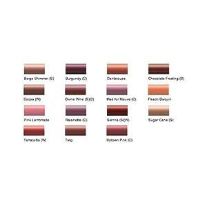 Avon Lipstick Beyond Color Plumping Lipcolor Spf15 Beige Shimmer W
