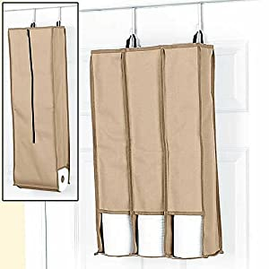 Amazon Com Over Door Toilet Paper Roll Holder