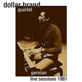 German Live Sessions - Duke's Memories