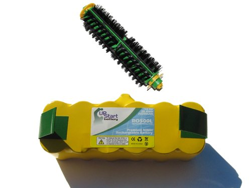 Irobot Roomba Cleaning Head Module front-636168