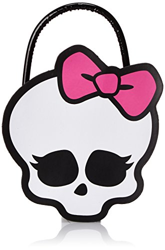 Rubies Monster High Skullette Trick-or-Treat Purse