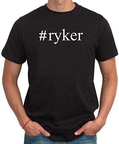Maglietta #Ryker Hashtag
