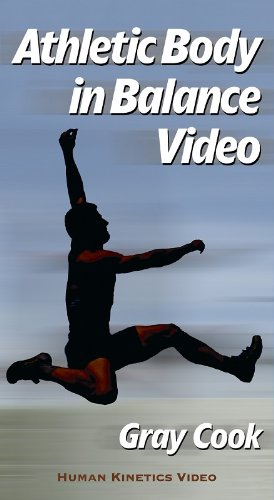 Athletic Body in Balance (VHS Edition)