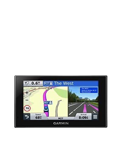 Garmin Navigatore Nuvi 2659Lm, Gps, Western Eu Nero Unica