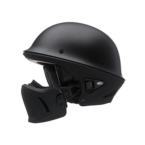 Bell Rogue Helmet - Large/Matte Black