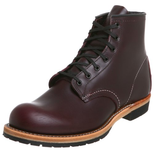 Red Wing Heritage Men's Six-Inch Beckman Round Toe Boot