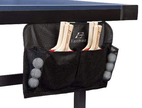 Find Bargain EastPoint 4 Player Table Tennis Set