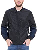 Big Star Chaqueta (Negro)