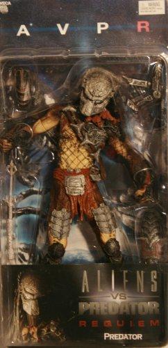 Alien VS. Predator: Requiem NECA Action Figure Series 2 Predator Masked (Predator 2 Action Figure compare prices)