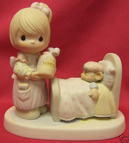 Precious Moments Baby Furniture