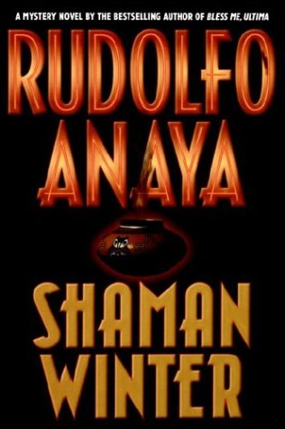 Download Shaman Winter (pdf) by Rudolfo A. Anaya ...