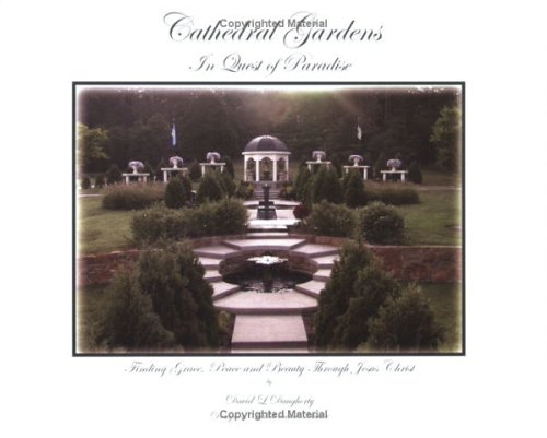 Cathedral Gardens- in Quest of Paradise (Quest In Paradise compare prices)