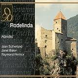 echange, troc  - Handel : Rodelinda. Sutherland, Baker, Herincx, Farncombe.