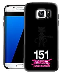 PrintFunny Designer Printed Case For Samsung Galaxy S7 Edge