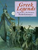 Greek Legends: The Stories, the Evidence (Gift books) (0750010169) by Connolly, Peter
