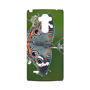 G-STAR Designer Printed Back case cover for LG G4 Stylus - G4624