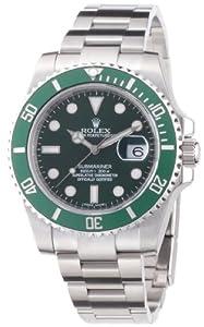 Rolex Submariner Gents Luxury Watch 116610LV