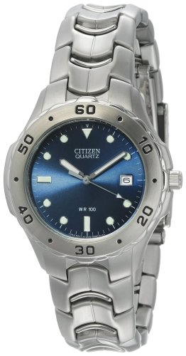 Citizen Men's BK0860-56LStainless Steel Watch