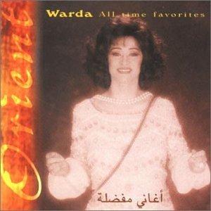 Warda - Best Of