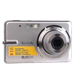 Kodak EasyShare M883