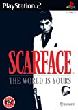 Scarface: The World is Yours (PS2)