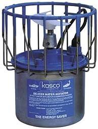 Kasco Deicer 4400D100 1 HP 100 FT CORD