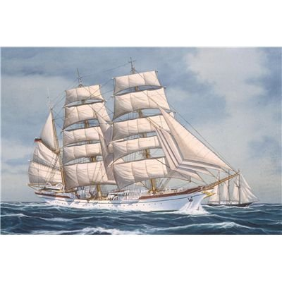 Revell 1:253 - Gorch Fock - RV05412