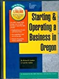 Starting and Operating a Business in Oregon: A Step-by-Step Guide