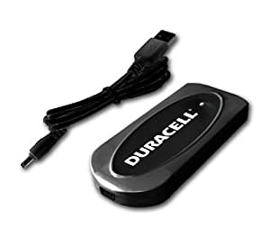 Duracell Instant Power Charger for USB Compatible Devices