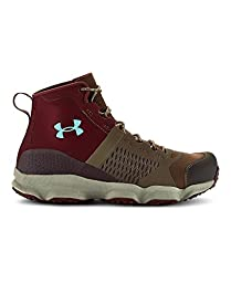 Under Armour Women\'s UA SpeedFit Hike Boots 8 Uniform
