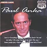 Original Hitsby Paul Anka