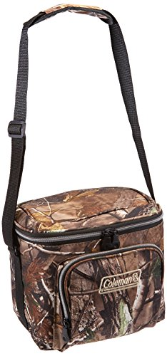 Coleman Camouflage Coolers ~ Coleman qt realtree soft sided cooler beautil