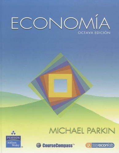 Economía (8th Edition) (Spanish Edition)