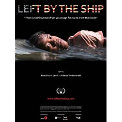 Independent Lens: Left by the Ship