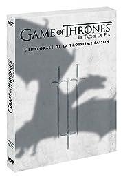 Game of Thrones (Le Trône de Fer) - Saison 3