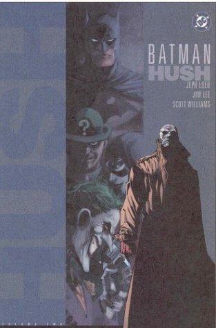 Batman: Hush - Volume Two (Batman (DC Comics Hardcover))
