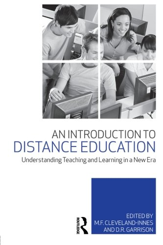 An Introduction to Distance Education: Understanding...