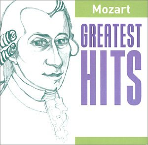 Mozart Greatest Hits by Mozart Greatest Hits