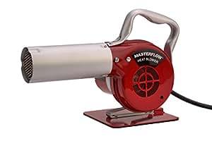 Master Appliance AH-751 750-Degree Fahrenheit 47 CFM 120V Masterflow Heat Blower