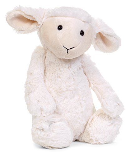 Jellycat Bashful Lamb - Medium (Jelly At Lamb compare prices)