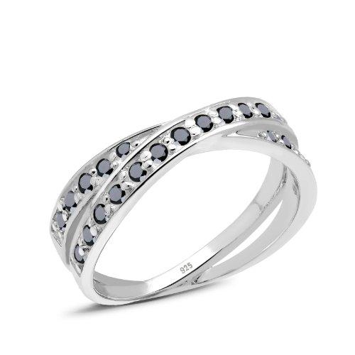 Elli Damen-Ring Klassik 925 Silber 0606670311