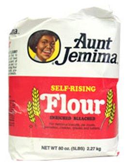 aunt-jemima-flour-self-rising