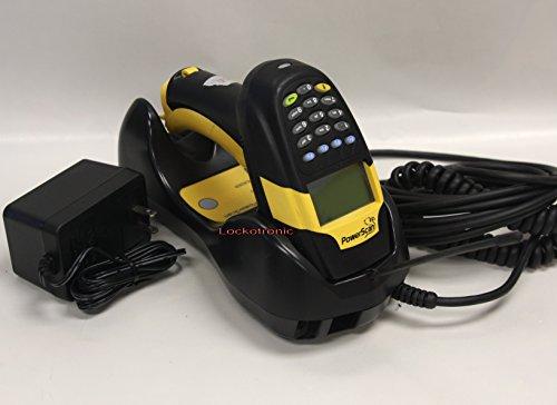 Datalogic Wireless Powerscan M8300 USB M8300-910MHz DK16-key