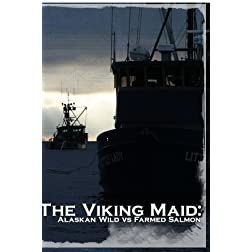 The Viking Maid