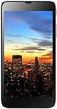 Hisense HS-U970E-8  Smartphone (12,7cm (5 Zoll) TFT Display, 1,2GHz, Quad-Core Prozessor, 8 Megapixel Kamera) schwarz