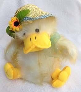 "Chantilly Lane 11"" Sunshine Duck Sings ""You Are My Sunshine"""