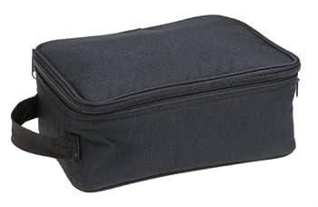 Household Essentials Grooming Travel Bag Organizer