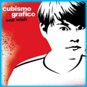 Cubismo Grafico - One Wish - Amazon.com Music