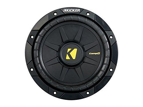 Kicker-CompD84-CWD84-20-cm-Subwoofer