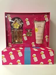 Marc Jacobs Daisy Eau so Fresh 3 Piece Gift Set for Women